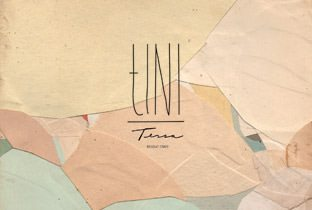 Tessa by tINI - cover album