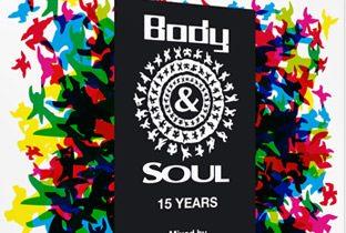 Body & Soul 15 years