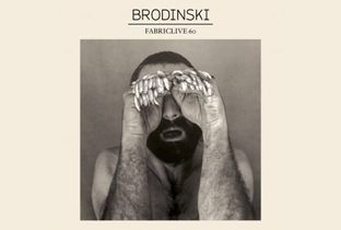 Fabriclive 60_by Brodinski - cover album