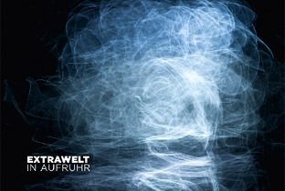 In Aufruhr by Extrawelt - cover album