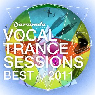 Vocal Trance Sessions best of 2011
