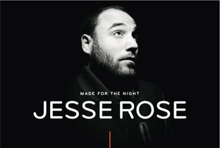 Made For The Night by Jesse Rose