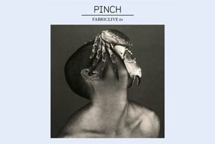 FabricLive 61 by Pinch