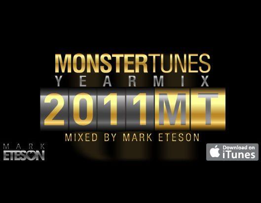 Monster Tunes 2011