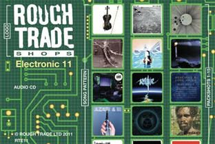 Electronic 11_by_Rough_Trade