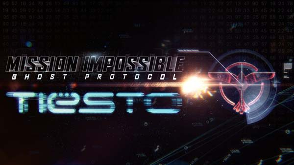 Mission Impossible - Ghost Protocol by Tiesto
