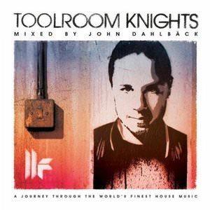 Toolroom Knights by John Dahlback