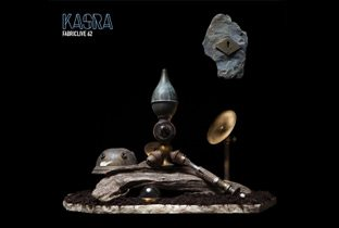 FabricLive 62 by Kasra