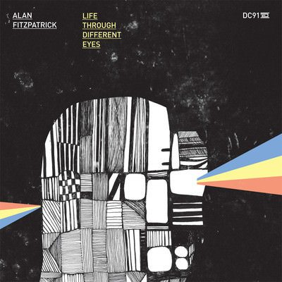 Life Through Different Eyes by Alan Fitzpatrick
