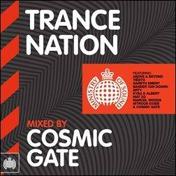 Trance Nation by Cosmic Gate
