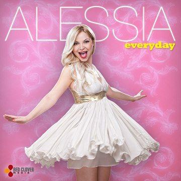 Alessia lanseaza piesa Everyday