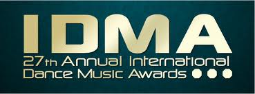 International dance Music Awards 2012