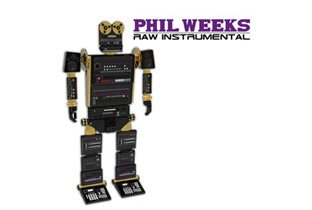 Raw Instrumental by Phil Weeks