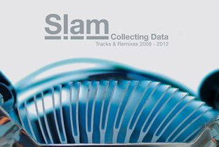 Collecting Data by Slam