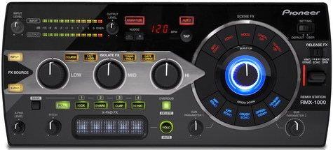 RMX-1000 by Pioneer