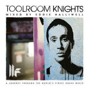 TOOLROOM KNIGHTS by Eddie Haliwell