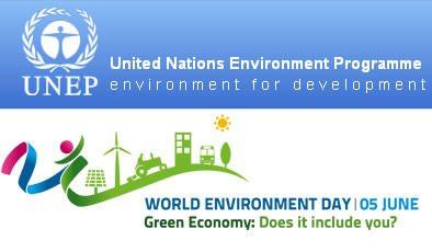 Ziua Mondiala a Mediului - World Enviroment Day
