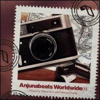 anjunabeats vol 3