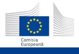 logo Comisia Europeana