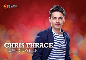 Chris Thrace Love Supplier
