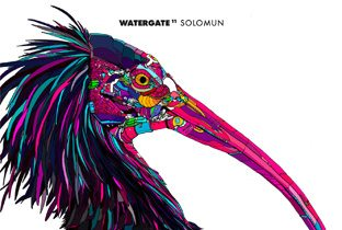 Watergate 11 by Solomun