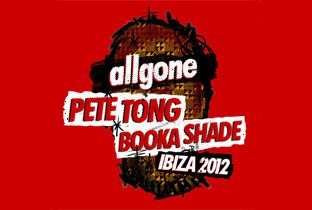 All Gone by Pete Tong Booka Shade