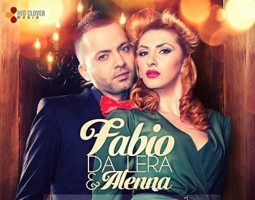 Fabio Da Lera Alenna One More Night cover 360