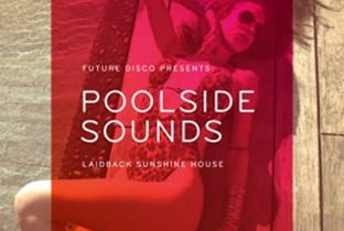Future Disco Poolside Sounds