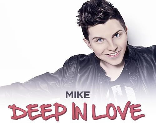 Mike - Deep in love