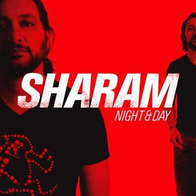 Night Day by Sharam