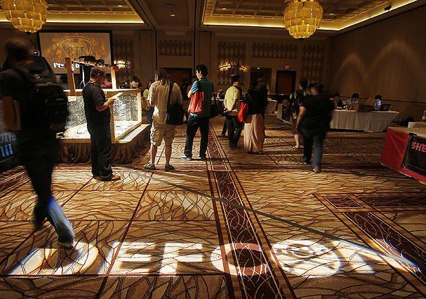 DefCon Las Vegas 2012