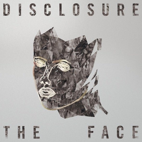The Face by Disclosure