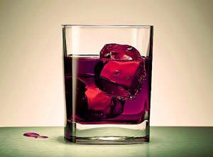 bautura cu gheata