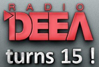 15 ani de Radio DEEA