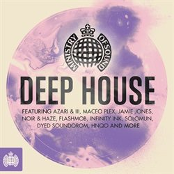 Deep House by Ministry Of Sound