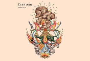 FabricLive 66 by Daniel Avery