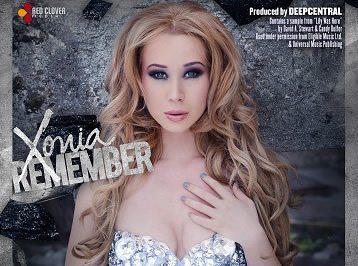 Xonia Remember cover 360