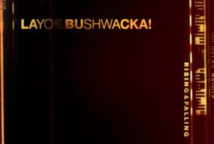 rising falling by Layo Bushwacka