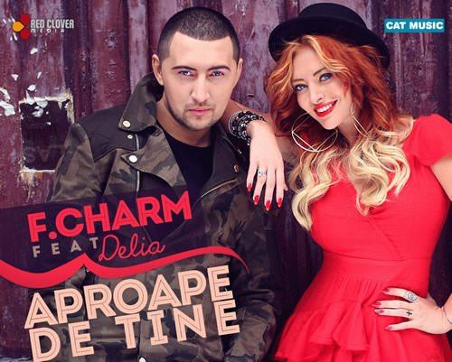 Fcharm ft Delia