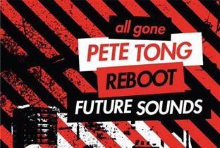 Future Sound by Pete Tong si Reboot