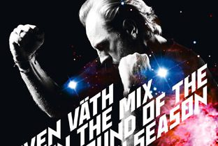 Sound of the 13th season by Sven Vath
