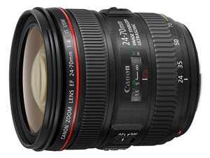 24-70mm-f4L IS USM Canon