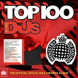 DJ Mag Top 100 DJs