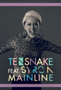 Tensnake featuring Syron - Mainline