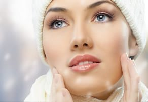 ingrijirea tenului in sezonul rece - face cream women