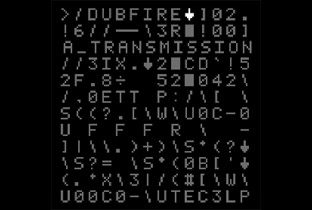 A transmission by Dubfire