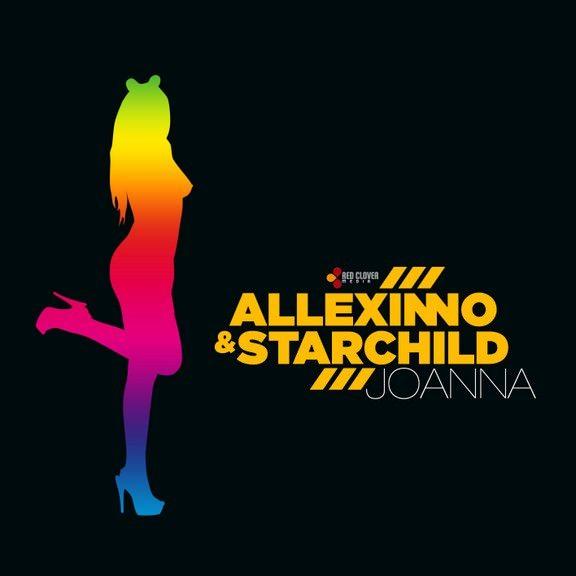 Allexinno Starchild - Joanna