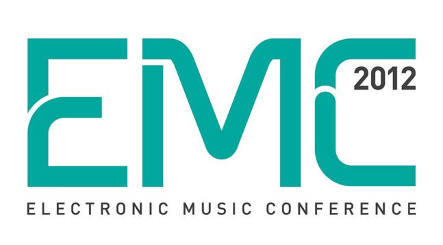 Electronic Music Conference - Sydeny 2012