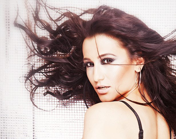 Claudia Sexxy - Maleya