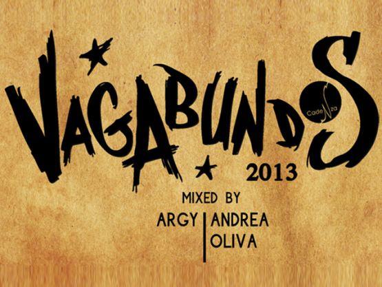 Argy - Vagabundos2013 - cover album